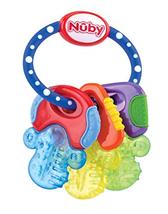Nuby Icy Bite Keys Teether - $7.33
