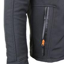 Maximos Men's Athletic Lightweight Water Resistant Windbreaker Jacket DIVER image 10