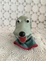 1960 Tarcher Productions Shari Lewis Lamb Chops Hush Puppy Hand Puppet V... - $14.54