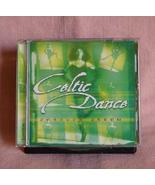 Celtic Dance - Forever Green - Enchanting Music from Eire Perfect For RenFaire - $6.00