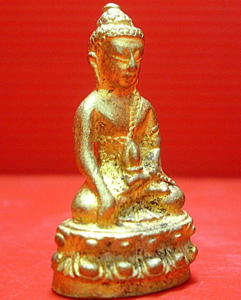 PhraGring WatSutat DHAM MANUWAT B.E.2553