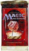 MAGIC THE GATHERING BOOSTER PACK 4TH ADDITION - $105.99