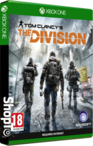 Tom Clancy's The Division - Gold Edition - (Microsoft Xbox One, 2016, Eu... - $59.49