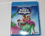 Petes Dragon Blu-ray Disc, 2012 2-Disc Set 35th Anniversary Edition Helen Reddy