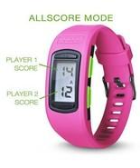 ScoreBand Play Watch, Pink - $37.95