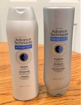 Avon Advance Techniques Damage Repair Shampoo & Conditioner - $29.49