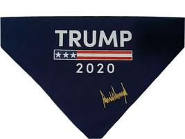 Trump 2020 Face Mask Bandana MAGA Keep America Great Bandana Navy Blue - $4.99