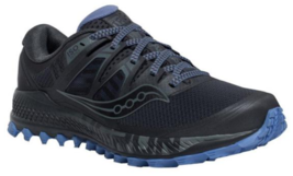Saucony Peregrine ISO Size US 8 M (B) EU 39 Women's Trail Running Shoes ... - $81.29