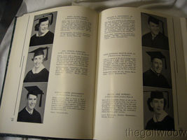 1951 Lampas Yearbook Teachers College of the City of Boston image 4