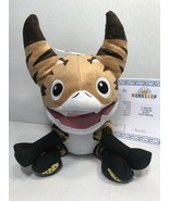Build A Bear Loth Cat Mandalorian Online Exclusive With Song & Certifica... - $51.43