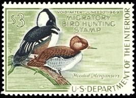 RW35, Mint VF NH DUCK Stamp - Well Centered Cat $65.00 - Stuart Katz - $25.00