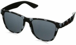 NEW Neff Unisex Daily Dotty Shades Black Polkadot Sunglasses w Pouch NWT image 2