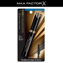 MaxFactor Masterpiece Max Water Resistant Mascara Velvet Black - $17.63