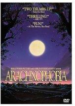 Arachnophobia DVD