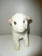 """Furreal friends Lamb 2008 6""""Realistic  sounds Interactive moves works great. - $17.77"""