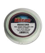 Mason REDICORE Reel Ready Trolling Line RCW-300-18-10# mono/18# lead/20#... - $25.00