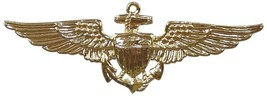 US Navy Naval Aviator Warrant Officer Insignia Pin - $10.99