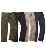 Kids Youth BDU Ranger 6-Pocket Combat Trousers Children Army Uniform Cargo - $12.32+