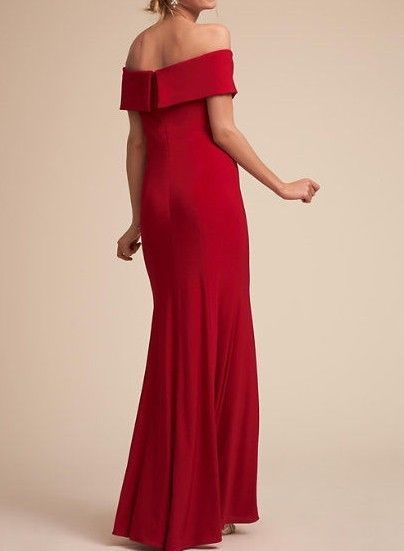 Anthropologie Ember Dress by BHLDN $220 Sz 8 - NWT