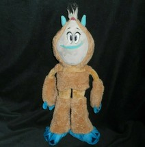 "14"" SMALLFOOT MOVIE FUNKO 2018 KOLKA BROWN / TAN STUFFED ANIMAL PLUSH TO... - $20.75"