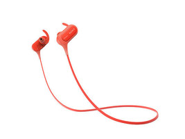 Sony MDR-XB50BS EXTRA BASS Sports Bluetooth In-Ear Headphones Red NEW Japan - $59.94