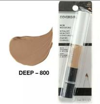 COVERGIRL Vitalist Deep, Healthy Concealer Pen, 3 mL - $10.87