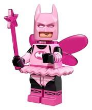 New Lego Minifigures Series Batman 71017 Fairy Batman - $5.42