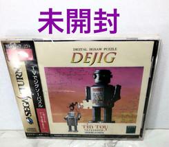Diseño Tintoy Sega Saturn - $60.81