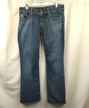 Citizen of humanity jeans thumb print h size 30 bootcut - $14.25