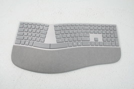 Microsoft 3RA-00022 Surface Ergonomic Keyboard Double Cushioned Palm Res... - $1.043,78 MXN