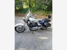 2005 Victory King Pin For Sale In Fayetteville, GA 30215 image 6