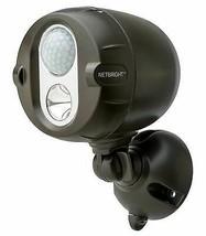 Mr Beams MBN350 NetBright Wireless Motion-Sensor LED Spotlight - $38.99