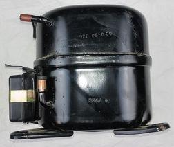 Compressor Refrigeration Copeland JRL4-0050-IAA-724 Volts 115-110 image 4