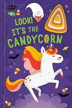 Look! It's the Candycorn (Llamacorn and Friends) [Board book] McLean, Da... - $7.92