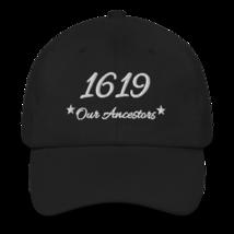 Spike Lee hat / 1619 hat / Spike Lee 1619 / Dad hat image 1