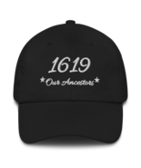 Spike Lee hat / 1619 hat / Spike Lee 1619 / Dad hat - $39.00