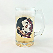 Florida State Seminoles Beer Gel Candle - €17,78 EUR