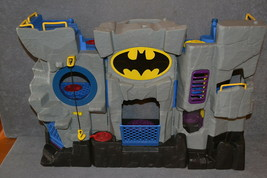 Fisher Price Imaginext DC Super Friends Batman Batcave Playset 2007 - $12.00