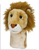Lion Ernie Els Daphne Head Cover-  460CC friendly Driver  - $22.72