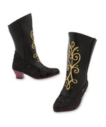 Disney Store Anna Dress Up Boots Shoes 9/10 11/12 13/1 2/3 Toddler Child - $26.99+