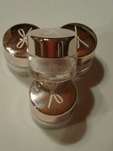 4X Ciate Mini Extraordinary Translucent Powder ~ Ipsy Samples  Set of FOUR image 2