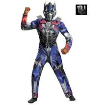 Transformers Optimus Prime Muscle Costume Medium - $19.79