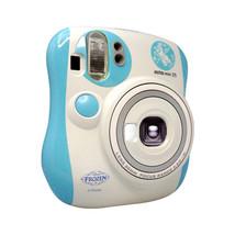 Frozen Fever FujiFilm Fuji Instax Mini 25 Instant Photos Films Polaroid ... - $99.99