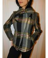 KIAL Women's cozy zip up jacket Size Small - $39.59