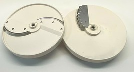 Oster Kitchen Center Replacement Parts Thick Slice French Fry 937-81 & 937-85 - $13.95