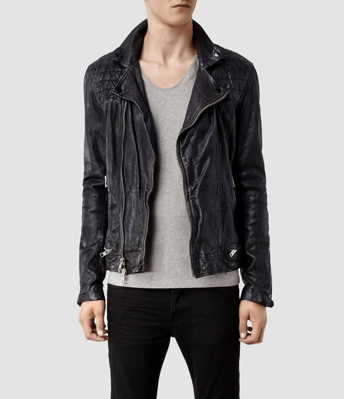 Klaus mikaelson the originals season 2 leather jacket