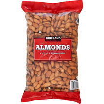 Kirkland Signature Supreme Whole Raw Almonds US  #1, 3 lbs. - Choose Pack - $29.39+