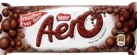 Nestle Aero Bars 48 bars a Canadian Original - $99.99