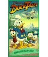 Disney's DuckTales - Seafaring Sailors [VHS] [VHS Tape] - $8.75