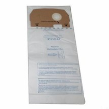 Eureka, Sanitaire Style AA Allergen Filtration Type Vacuum Bags 58236 Victory - $4.84+